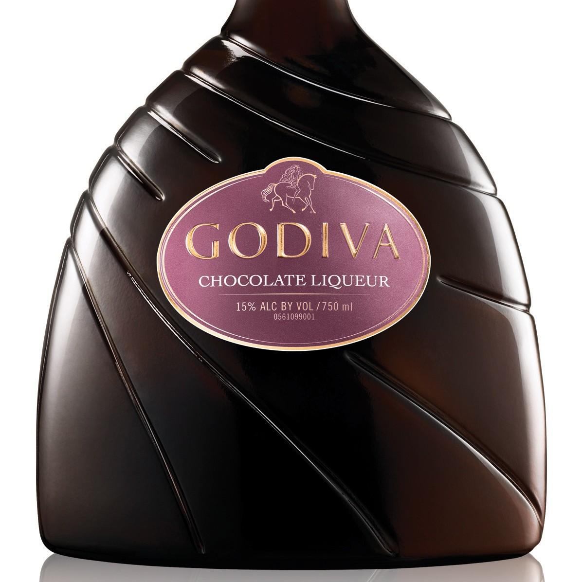 Godiva Chocolate Liqueur Delivery | GRG Wines