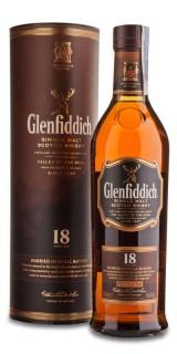 Glenfiddich_18_Bottle_Box
