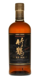 Taketsuru Pure Malt NAS Bottle