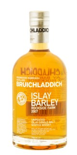 bruichladdich_Islay_Barley Rockside_Farm_Bottle