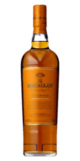 macallan edition 2 bottle